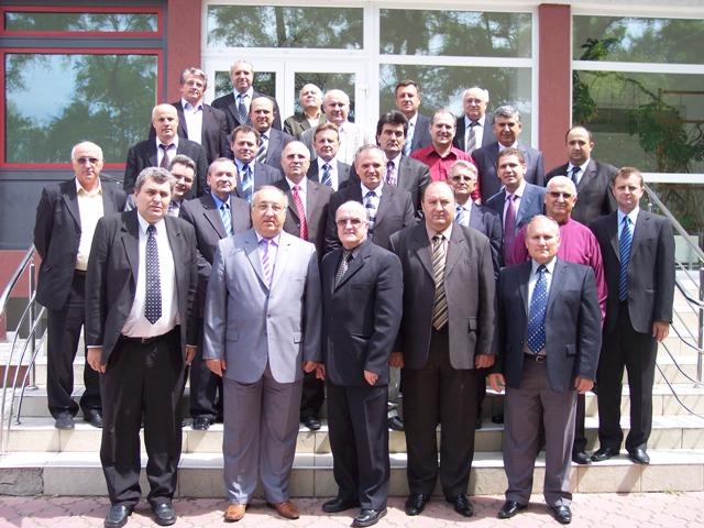 Comitetul Executiv al Cultului Penticostal