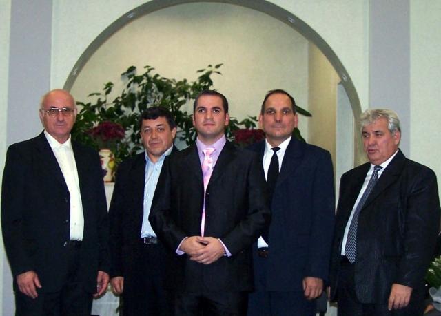 poza ordinare presbiter Livanu Dorel