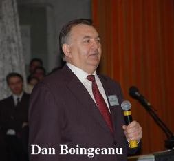 Dan Boingeanu