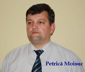 Petrica Moisuc