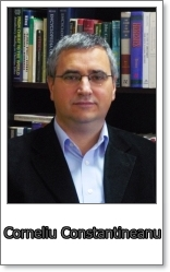 Corneliu Constantineanu