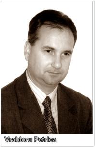 Vrabioru Petrica