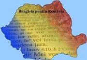 roaga-te pentru Romania