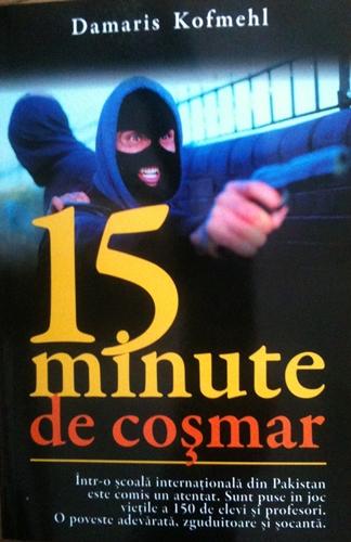 15 minute de cosmar