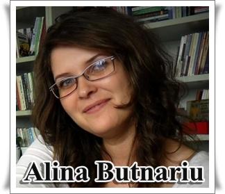 Alina Butnariu