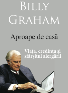 Aproape de casa, Billy Graham