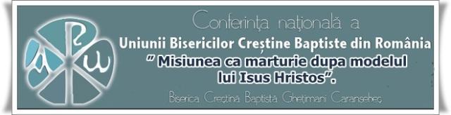 conferinta-nationala-baptista 2013