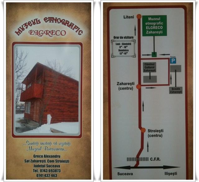 Muzeul etnografic ELGRECO