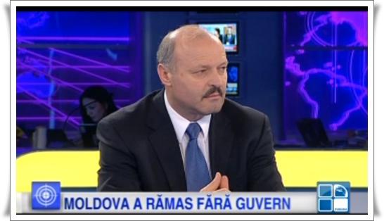 Valeriu Ghiletchi Moldova