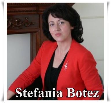 Stefania Botez