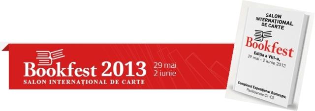 Bookfest 2013