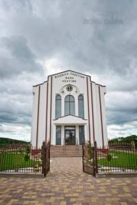Biserica Crestina Buna Vestire  Horodnic de jos 4