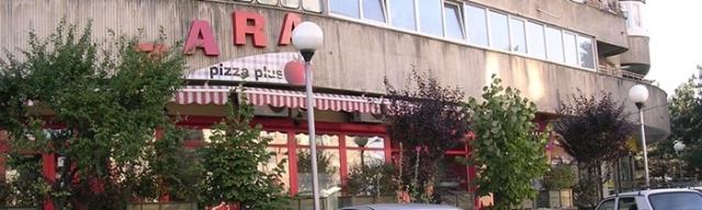 Pizzeria Zara