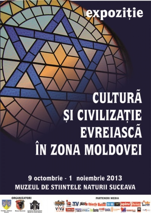 Cultura si civilizatie evreiasca in zona Moldovei