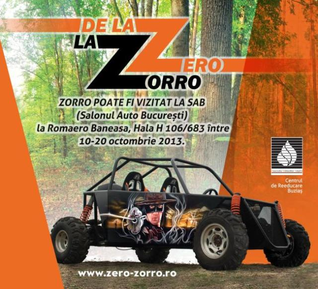 de la Zero la Zoro 7