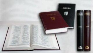 Noua traducere a Bibliei