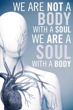 detoxifierea sufletului