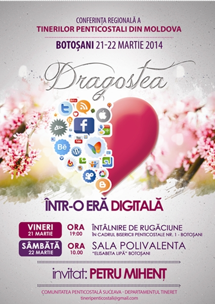 Dragostea intr-o era digitala