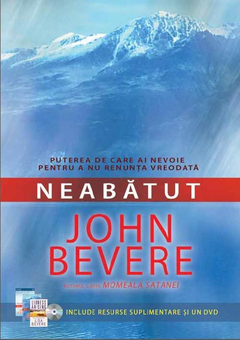 Neabatut de John Bevere