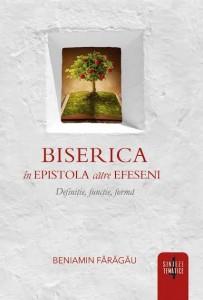 Biserica in Epistola catre Efeseni