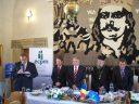 Leo van Doesburg - European Christian Political Movement