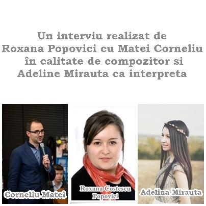 emisiune Roxana Popovici