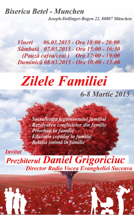 Daniel Grigoriciuc in Germania