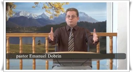 Emanuel Dobrin