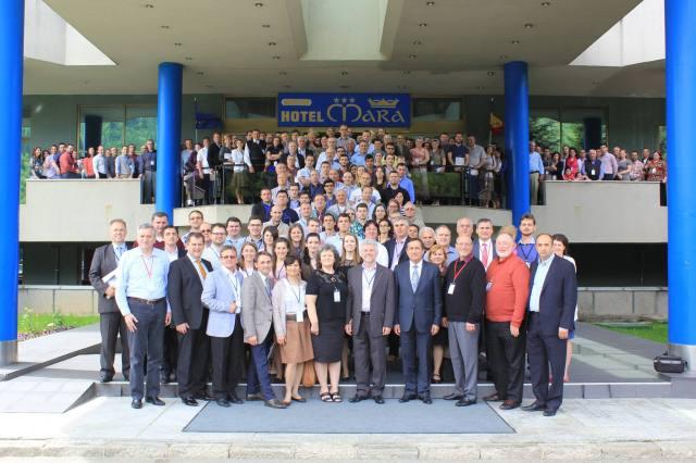 Conferinta RoMisCon 2015