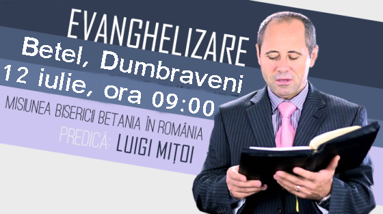 Luigi Mitoi Betel