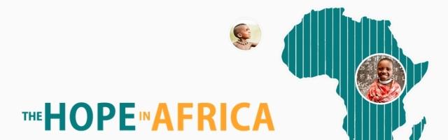 Speranta pentru Africa