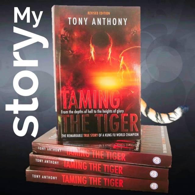 Tony Anthony