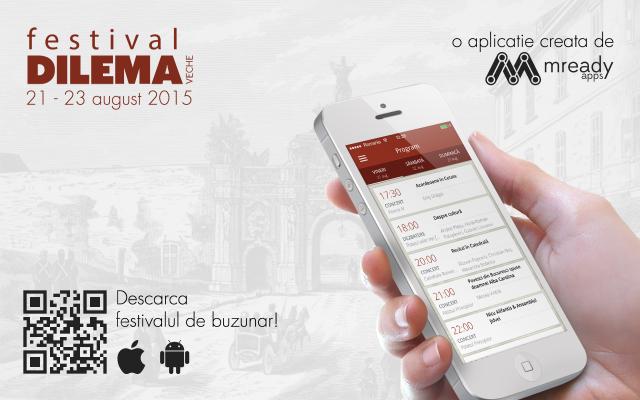 Festivalul Dilema 2015
