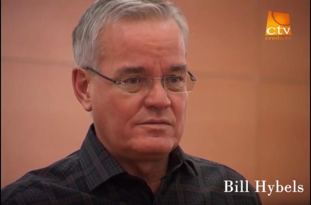 Bill Hybels
