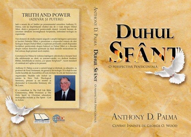 Duhul Sfant o perspectiva penticostala