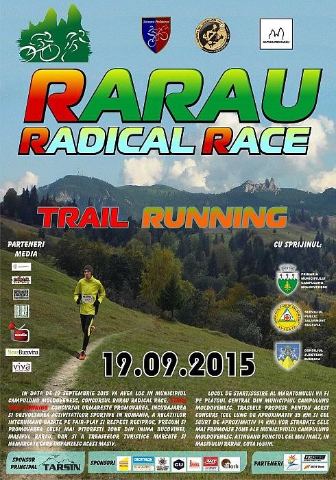 Rarau radical race