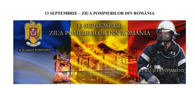ziua pompierilor Suceava