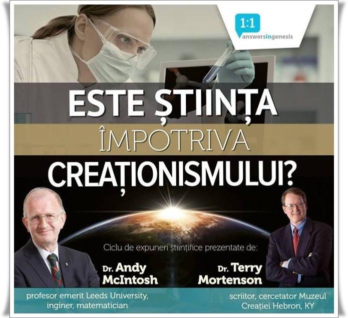 conferinta creationism1