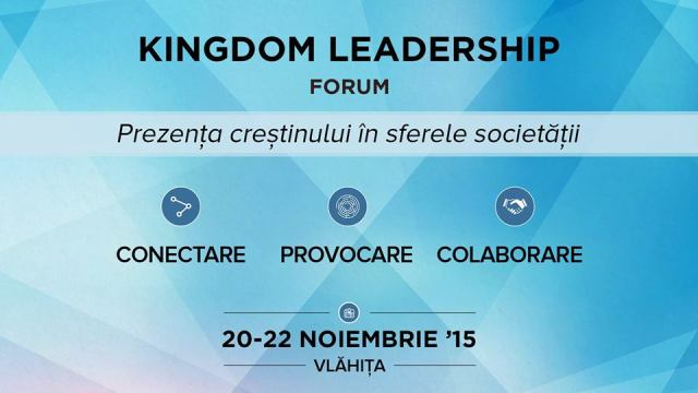 Kingdom Leadership Forum