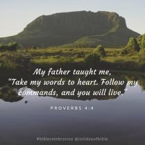 Proverbs-4-4