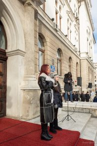 protest familia Bodnariu Suceava 8