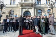 protest familia Bodnariu Suceava19