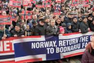 protest familia Bodnariu Suceava22
