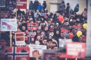 Protest pentru familia Bodnariu Suceava26