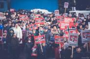 Protest pentru familia Bodnariu Suceava28