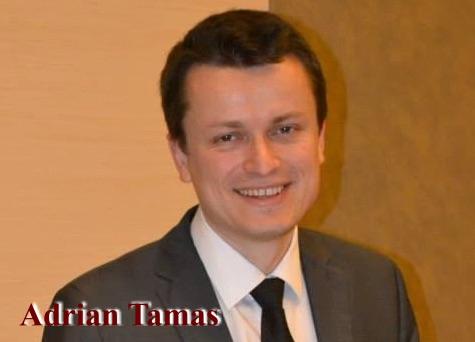 Adrian Tamas