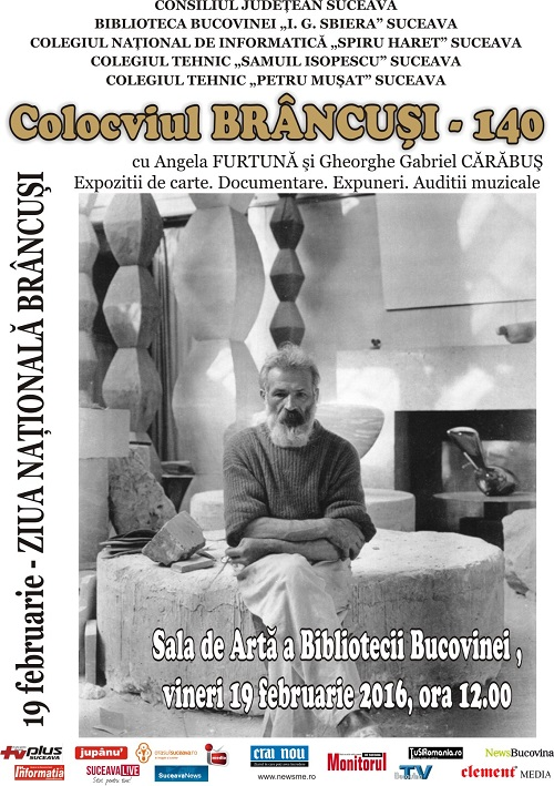 Ziua Nationala Brancusi