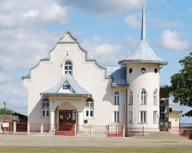 Biserica Baptista Betel Ipotesti