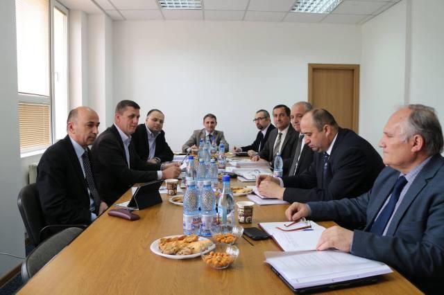 comisie mixta Uniunea Penticostala - ITPB
