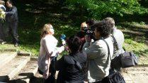 curatenie Parc Sipote Suceava aprilie 201610